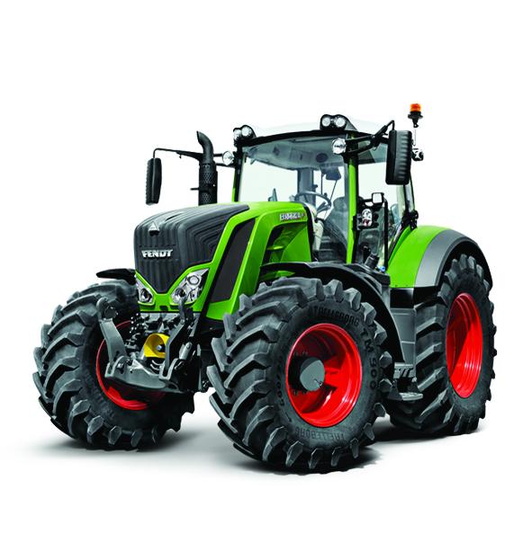 دوربری شده ماشین آلات کشاورزی
