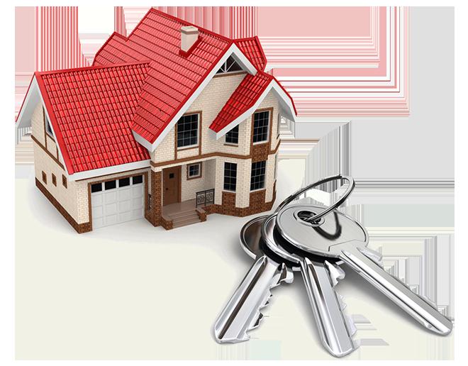فایل دوربری خانه و کلید